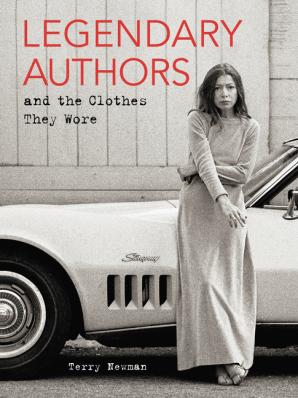 authors clothes