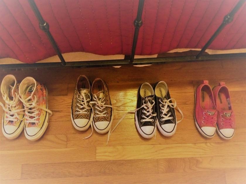 4 converse